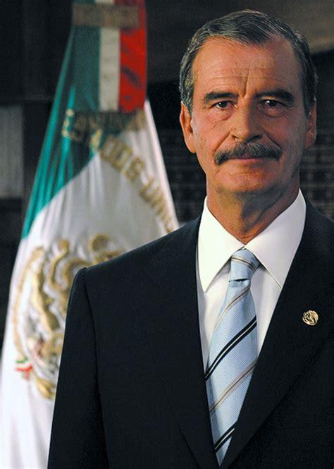 @NiM3: El Sexenio de Vicente Fox