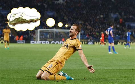 Nine stats that prove Harry Kane has been the best striker ...