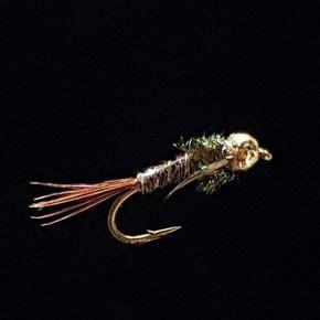 Ninfa Pheasant tail latón   BD24   Tienda pesca a mosca