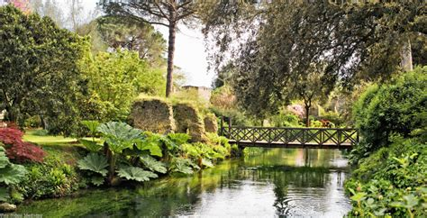 Ninfa/Sermoneta   Movinrome