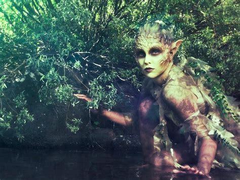 Ninfas del agua. Conoce a estas míticas divinidades   WeMystic