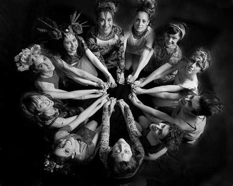 Ninfas: sinergia natural hecha canción   La tinta