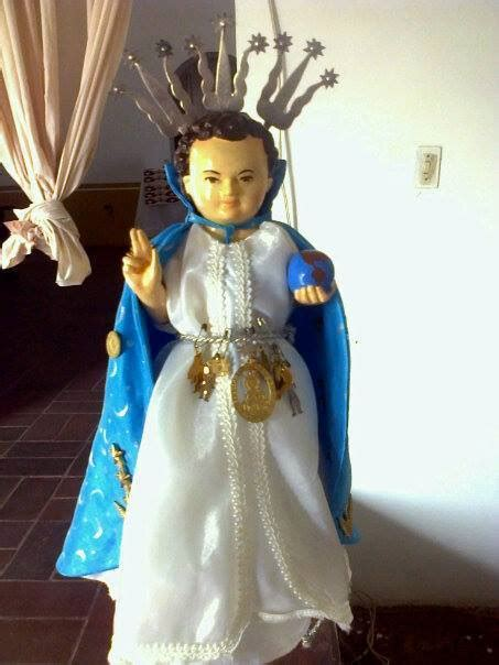 Niño Jesús de Caigua   Wikipedia, la enciclopedia libre