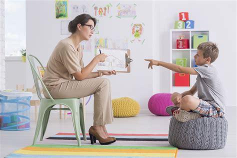 Niños   Clínica de Psicología