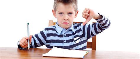 Niños con problemas de conducta en el colegio   Bekia Padres