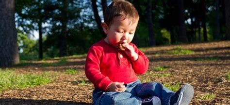 Niños con trastorno de pica o deseo incontrolable de comer ...