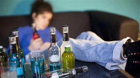 Niños de ocho y diez años sufren problemas de alcoholismo ...