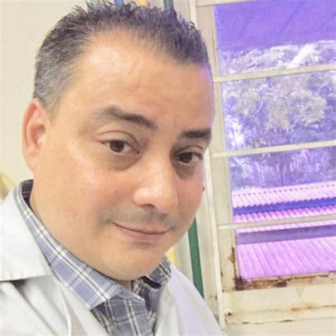 Nirsen García Moreno | Biomedical Scientist  BMS  | Simon ...
