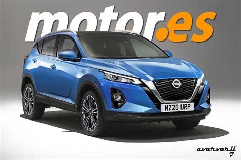 Nissan Qashqai 2021, las claves de la tercera generación ...