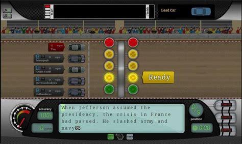 Nitro Type: juego de carreras para mejorar tu velocidad al ...