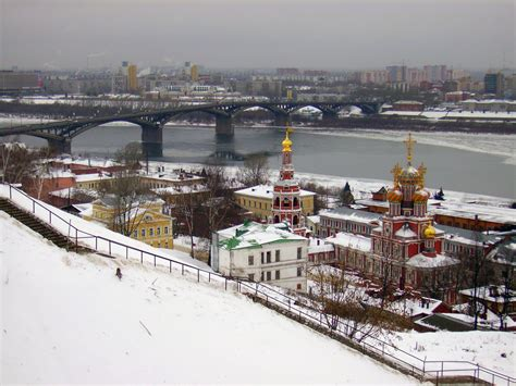 Nizhny Novgorod offers 29 projects for Russian Startup Tour