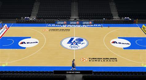 NLSC Forum • Euroleague Courts Update   AIO