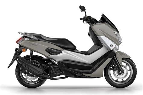 Nmax la nueva scooter de Yamaha   De Motos   Revista de ...