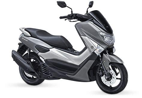 NMAX   Yamaha Motos