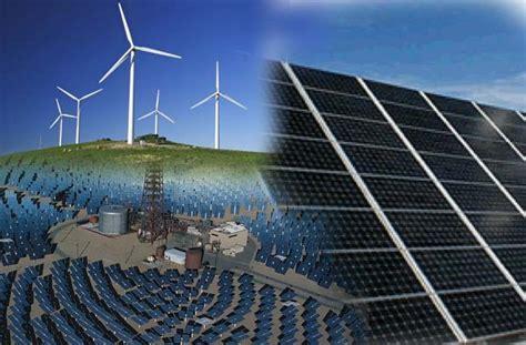 No a la moratoria al desarrollo de las energías renovables ...