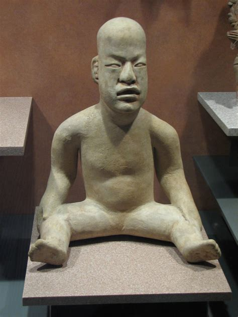 No Dinosaurs! : Photographs of Olmec sculptures, large and ...
