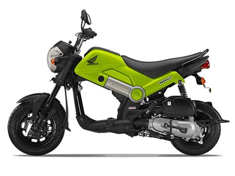 No es un scooter ni una deportiva, es Navi | La Revista De ...