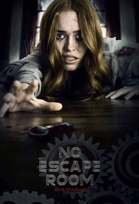 No Escape Room  2018    FilmAffinity