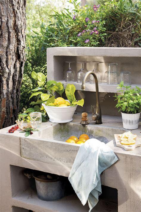 No falta detalle | Fregadero de jardín, Fregaderos ...