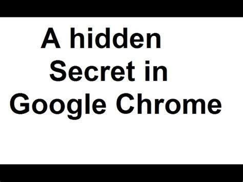 NO INTERNET CONNECTION  Hidden Game In Google Chrome ...