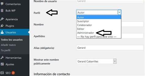 No puedo acceder a Apariencia  Editor en mi wordpress