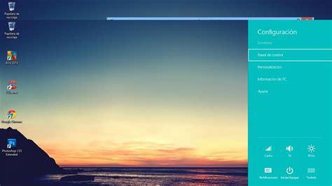 No puedo cambiar de color ni fondo la pantalla inicio ...