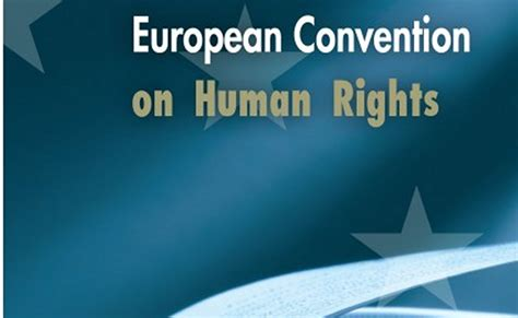 No right to gay marriage under European Convention ...