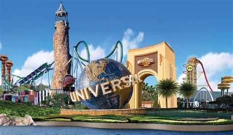 No se puede perder la oferta especial de Universal Studios ...