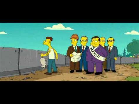 No se puée  The Simpson    YouTube