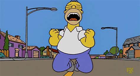 """No se salva nadie: errores de continuidad de """"Los Simpson ..."""
