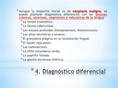 No todo dolor de garganta es faringitis: Carcinoma ...