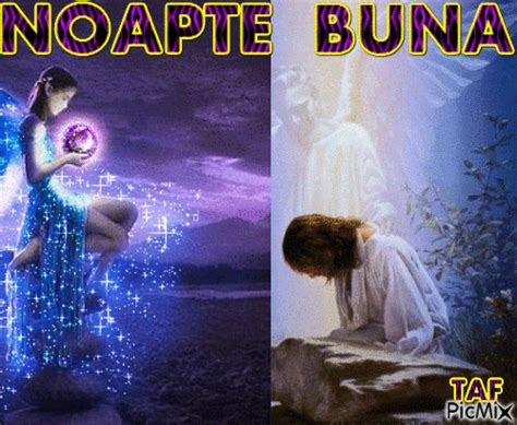 NOAPTE BUNA   PicMix