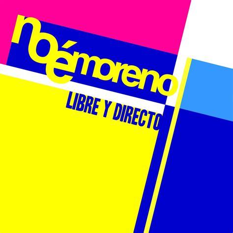 Noe Moreno   Libre y directo » Álbum Hip Hop Groups