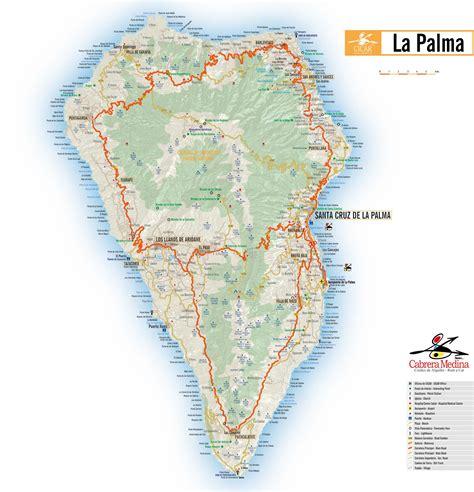 Noleggio auto a La Palma   Autos Cabrera Medina