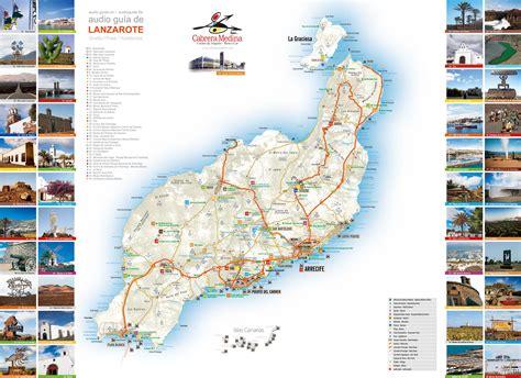 Noleggio auto a Lanzarote   Autos Cabrera Medina