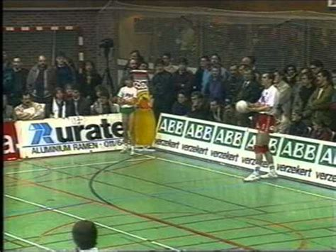 Noliko Maaseik   Opel Lennik   Belgian League 1991/1992 ...