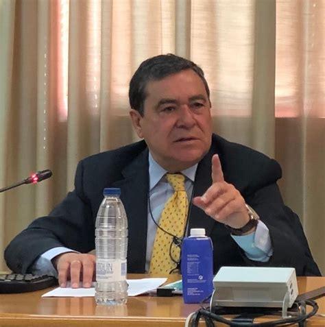 Nombrado Vicepresidente de AIMCSE D. Fernando Montoya