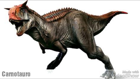 Nombres de dinosaurios   YouTube
