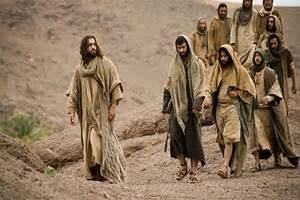 Nome dos 12 Discípulos de Jesus e 5 Curiosidades Sobre Eles