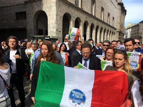 Nomi Lista Fratelli d Italia   Alleanza Nazionale   Tutti ...