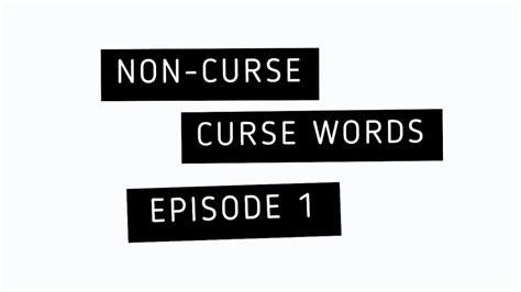 Non   curse, curse words / EP 1 Sh*!   YouTube