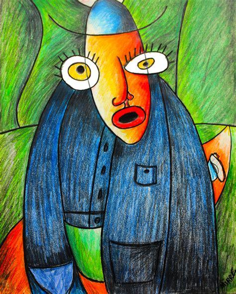 Non !! ??   Pintura por Jean Mirre   Artmajeur