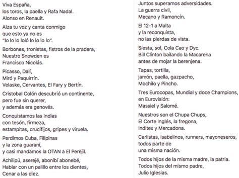 Norcoreano y su aportación a la letra del himno de España ...