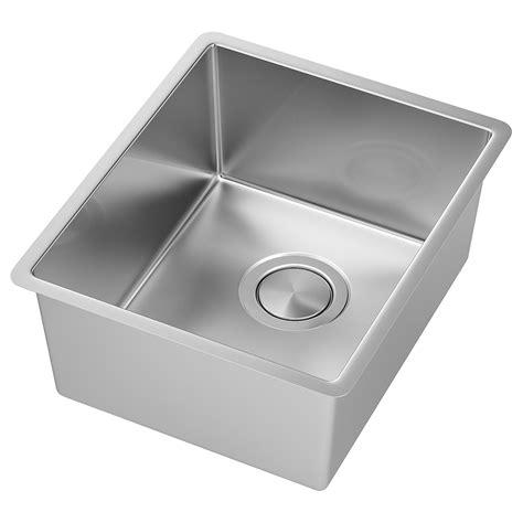 NORRSJÖN Sink   stainless steel   IKEA