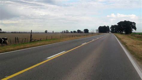 Norte santafesino: dos accidentes fatales en Ruta 11 ...