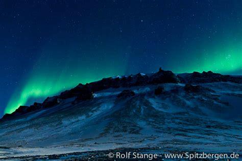 Northern light   Spitsbergen | Svalbard