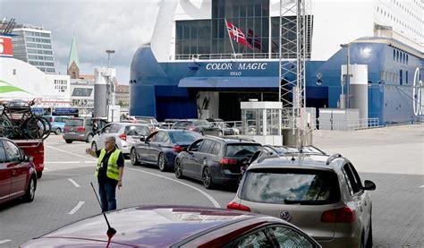 Noruega reimpone diez días de cuarentena a los viajeros ...
