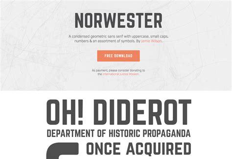 Norwester font | Lettering fonts, Sans serif, Serif