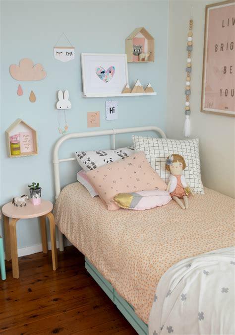 Nos inspiramos con una habitación Infantil de estilo ...