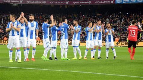 NosGustas  El equipo de fútbol de Leganés, lo vuelve a ...